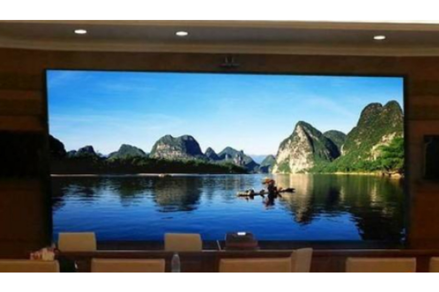 Small Pixel Pitch LED Display | LED.APP
